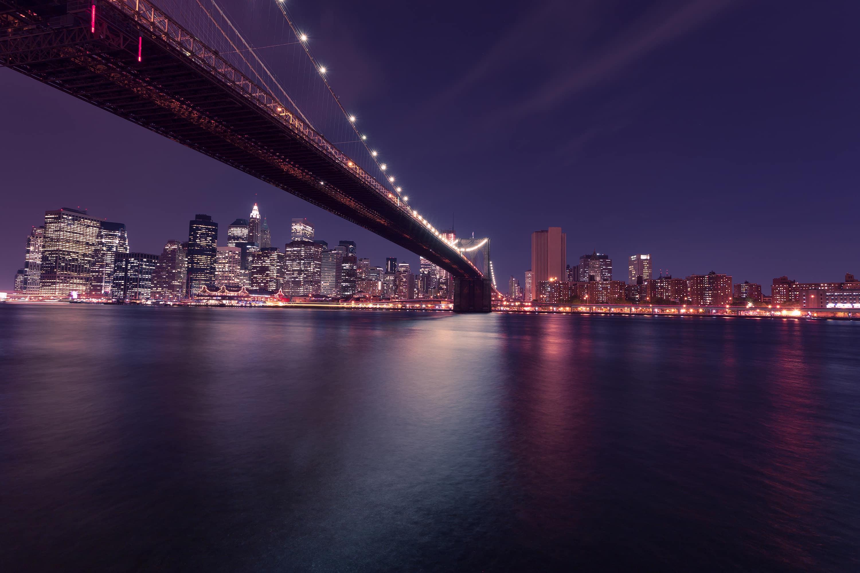 bridge social media