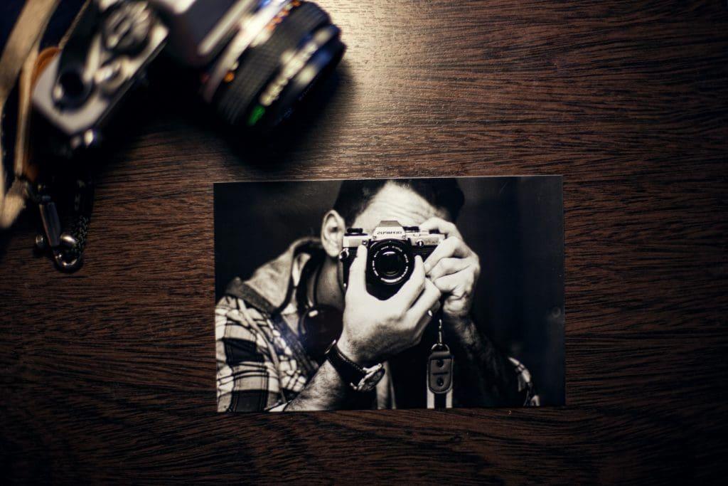 Bijverdienen met foto's