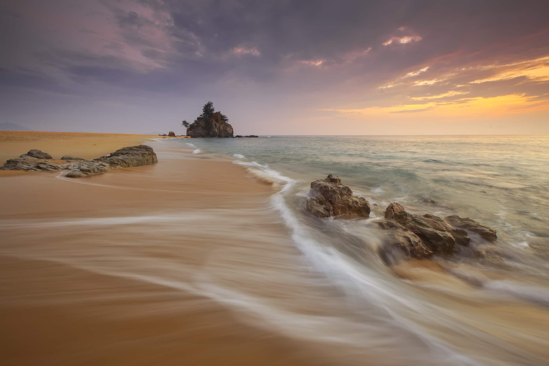 verdienen strand zee